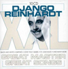 Django Reinhardt - Great Master Great Songs 10 CD set!
