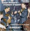 Django Reinhardt and Stephane Grappelli - Djangology 2 CDs