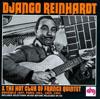 Django Reinhardt - Brussels 1947, Paris 1951,1952,1953