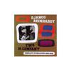 Django Reinhardt - Two Is Company - Complete Studio Duets 1937-1942