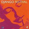 Django Festival 4