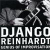 Django Reinhardt - Genius of Improvisation (2 CD Set)