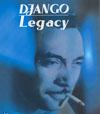 Django Legacy DVD (Zone 2 - French)