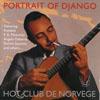 Hot Club de Norvège Portrait of Django