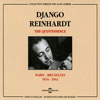 Django Reinhardt - The Quintessence Vol.1: PARIS - BRUXELLES 1934-1943