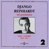 Django Reinhardt - The Quintessence Vol.2: 1935-1947 Paris London