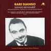 Django Reinhardt - Rare Django (1928-1938)