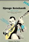 Django Reinhardt  Swing Guitare