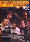 Dorado Schmitt, Samson Schmitt, Angelo Debarre, and Ludovic Beier DVD (Zone 1) Django Reinhardt NY F