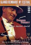 Dorado Schmitt DVD (Zone 1) Django Reinhardt NY Festival: Live at Birdland 2004