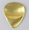 Dugain Mini Contoured Pick - Bronze