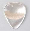 Dugain Contoured Pick - Silver