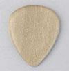 Dugain Contoured Pick (No Index Imprint) - Wood 4mm
