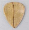 Dugain Mini Contoured Pick - Wood