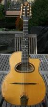 2006 Dupont Mandoline