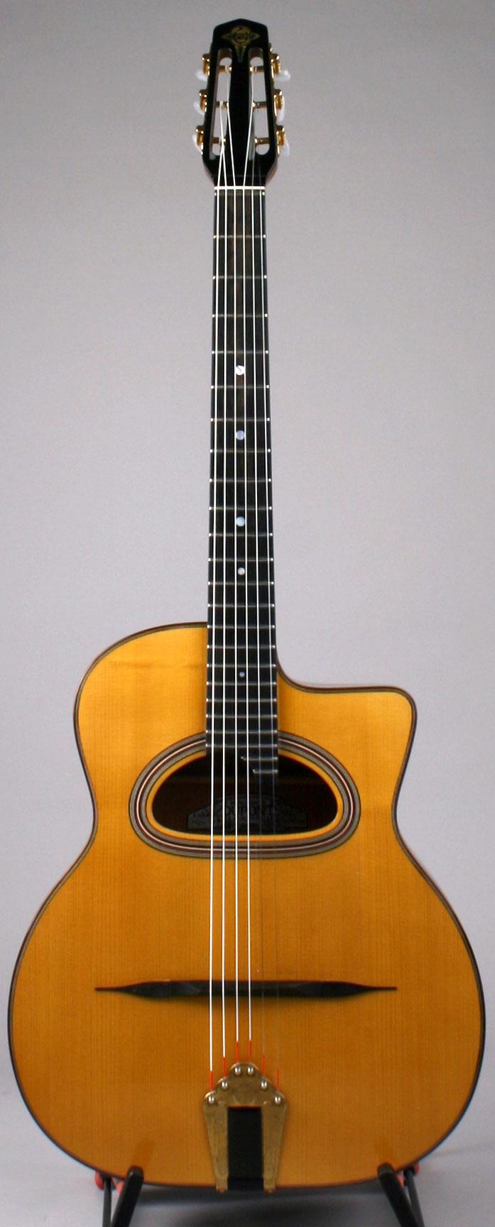 2010 Dupont MDC50