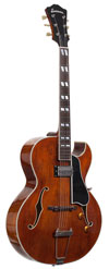 Eastman AR371CE Electric Archtop