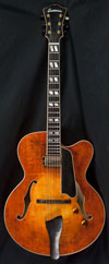 Eastman AR580CE-HB Pisano Signature Archtop