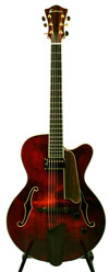 Eastman AR603CE-15 Electric Archtop