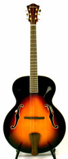 Eastman AR610-CS Acoustic Archtop