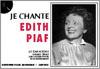 Je Chante Edith Piaf