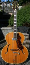 1951 Epiphone Emperor ***NEW PRICE***