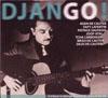 Fapy Lafertin and Patrick Saussois Django! A Tribute to Django Reinhardt, Live at the AB