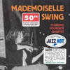 Florence Fourcade Quartet Mademoiselle Swing Gallician