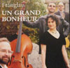 Franglais Un Grand Bonheur