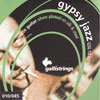 Galli GSL10 Gypsy Strings  (1 Set)