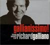 Gallianissimo! The Best of Richard Galliano