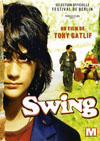 Tchavolo Schmitt (Directed by Tony Gatlif) Swing DVD (Zone 2) In French
