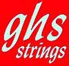 GHS Gypsy Strings (1 set): 11 Loop End