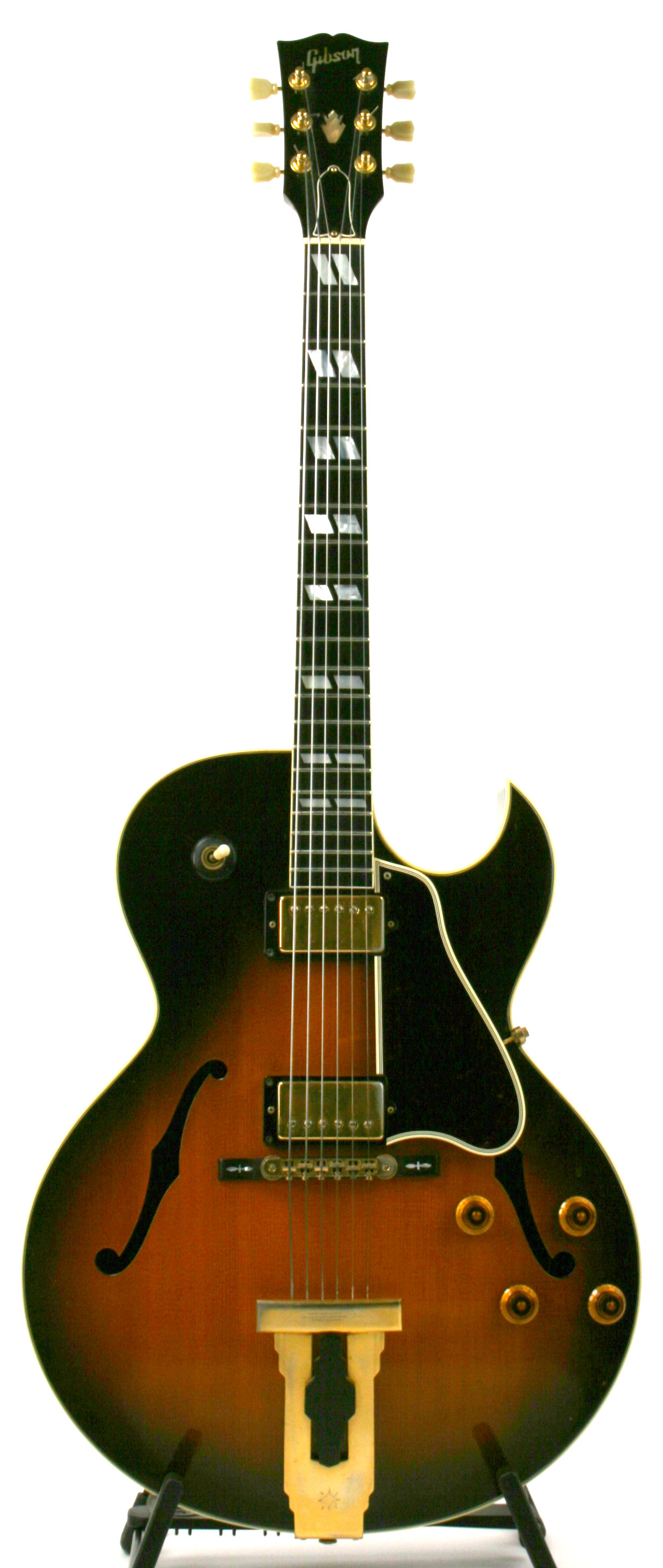 1989 Gibson Custom Shop L-4 CES