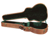 Superior Deluxe Gypsy Jazz Case - Brown