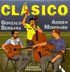 Gonzalo Bergara & Adrien Moignard - Clasico