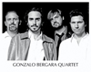 Gonzalo Bergara Quartet: Gypsy Jazz Playalong 1st Edition