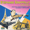 Stephane Grappelli with George Shearing and Django Reinhardt 1935-1943