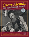 The Oscar Alemán Play-Along Songbook Vol. 1