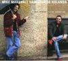 Hamilton de Holanda & Mike Marshall New Words (Novas Palavras) CD and DVD