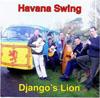 Havana Swing Django's Lion