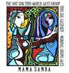 The Hot Sun Trio Mama Samba