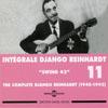 Integrale Django Reinhardt - Vol.11 (1940-1942) Swing 42