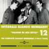 Integrale Django Reinhardt - Vol.12 (1943-1945) Manois des Mes Reves