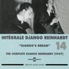 Integrale Django Reinhardt - Vol.14 (1947) Djangos Dream