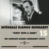 Integrale Django Reinhardt - Vol.15 (1947) Gypsy with Song