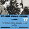 Integrale Django Reinhardt - Vol.17 (1949) La Mer