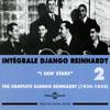 Integrale Django Reinhardt - Vol.2 (1934-1935) I Saw Stars