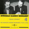 Integrale Django Reinhardt - Vol.4 (1935-1936) Magic Strings