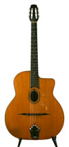 1972 Jacques Favino Modele #10 ***NEW PRICE!!!***